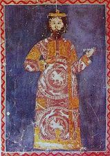 Emperor Alexios V Doukas (1204)