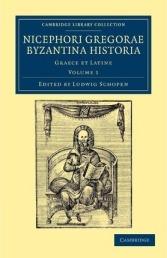 Histories of Gregoras