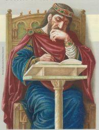 Leo VI the Wise (r. 886-912)