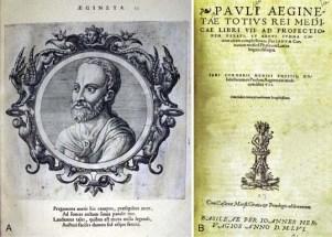 Paul of Aegina and his work