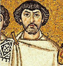 Flavius Belisarius, Byzantine general (500-565)