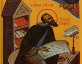 Leo the Mathematician, Byzantine scientist