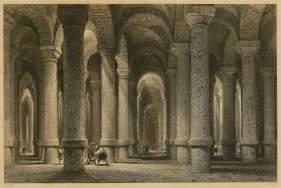 Cistern of Philoxenos illustration