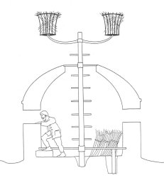Byzantine beacon diagram