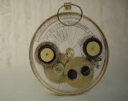Byzantine sundial mechanisms