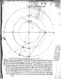 Astronomical illustration by Gregoras