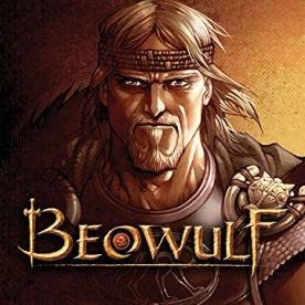 Beowulf, Swedish Geat hero, 6th century