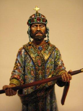 Emperor Nikephoros I (r. 802-811)
