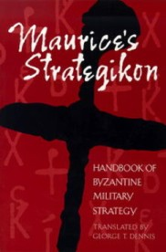 Strategikon of Emperor Maurice