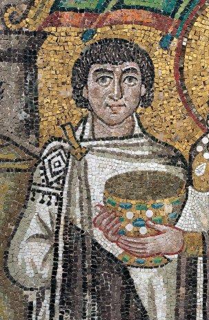 Procopius of Caesarea, Byzantine historian (500-570)