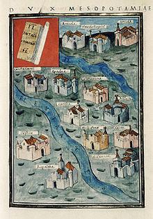 Roman province of Mesopotamia