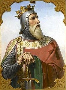 Duke Robert Guiscard, Norman conqueror of Southern Italy
