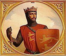 Robert I, Duke of Normandy (1027-1035)