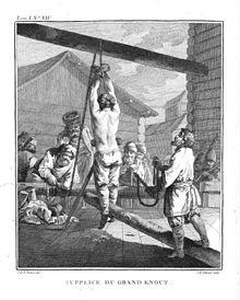 Byzantine flagellation