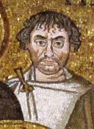 "Narses ""The Hammer of the Goths"", Byzantine eunuch general (478-573)"