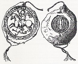 Seal of the Grand Catalan Company