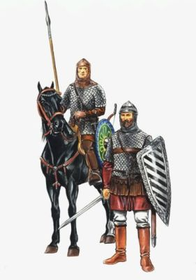 Army of the Bulgarian Empire