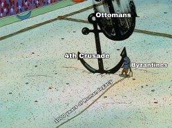 Meme of Byzantium's late history