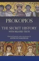 Secret History of Procopius, translated by Anthony Kaldellis