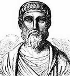 Ammianus Marcellinus, Byzantine soldier-writer (330-400)