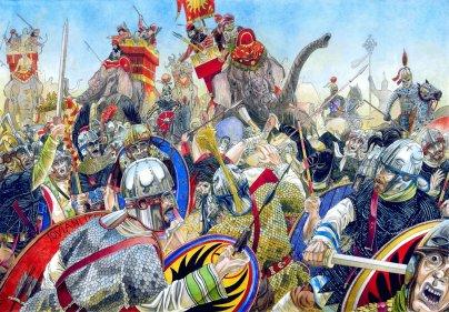 Battle of Ctesiphon, 363