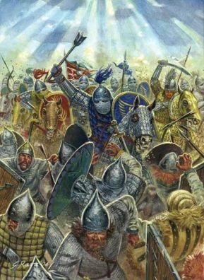 Byzantine-Sassanid War