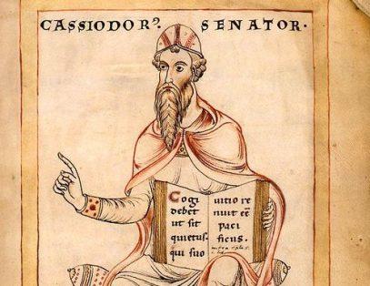 Jordanes, Byzantine historian