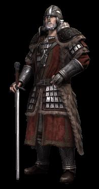 Almogavar from Assassin's Creed Revelations