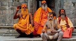 Brahman philosophers