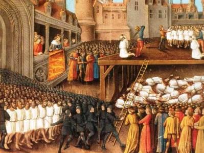Massacre of the Latins, 1182