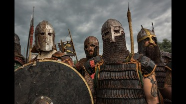 Varangians Guards in the Byzantine army