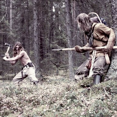 Finn warriors