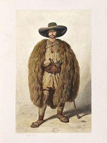 Vlachs, people of Epirus