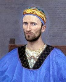 Benjamin of Tuleda (1130-1173)