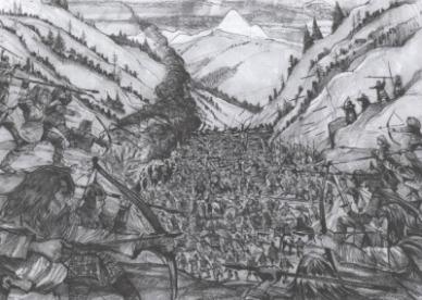 Battle of Pliska, 811