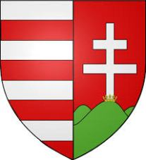 Kingdom of Hungary coat of arms
