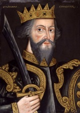 William I the Conqueror, First Norman King of England (r. 1066-1087)