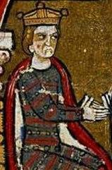 Peter II of Aragon (r. 1196-1213)