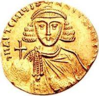 Anastasius II (r. 713-715)