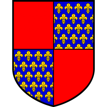 Coat of arms of Antioch