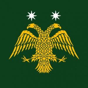 House of Vatatzes coat of arms