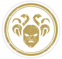 Symbol of the Cult of Kosmos (AC Odyssey)