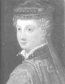 Sophia Palaiologina of Montferrat, 2nd wife of John VIII and great-granddaughter of Theodore I of Montferrat