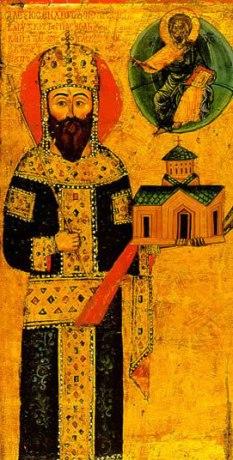 Alexios I Megas Komnenos, Emperor of Trebizond (r. 1204-1222)