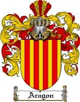 Kingdom of Aragon coat of arms