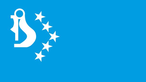 Flag of the Khazar Khaganate