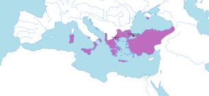 Byzantium under the Nikephorians, 802