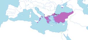 Byzantium under the Amorians, 842