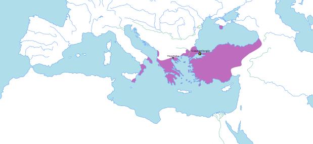 Byzantine_Empire_842_AD