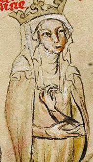 Helena Lekapene, daughter of Romanos I and wife of Constantine VII